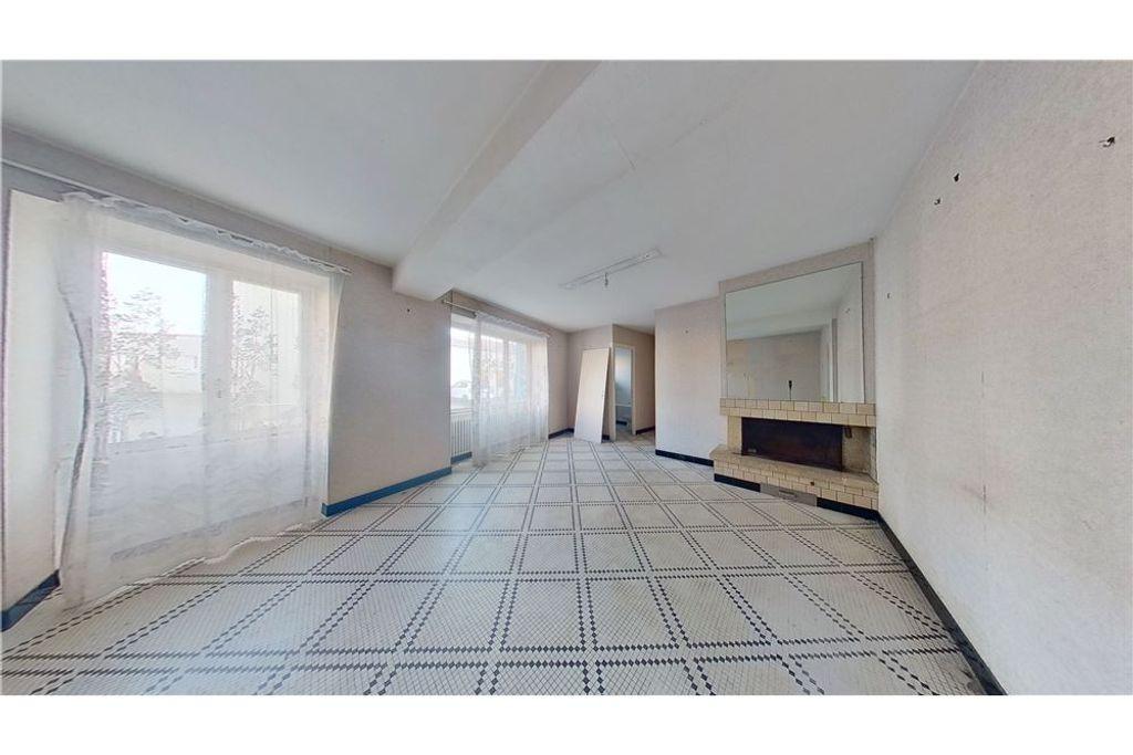 Achat maison 3chambres 102m² - Montrevault-sur-Èvre
