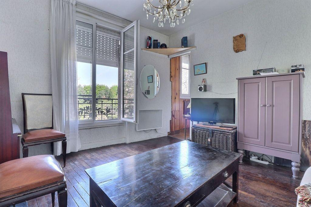 Achat appartement 2pièces 35m² - Paris 1er arrondissement