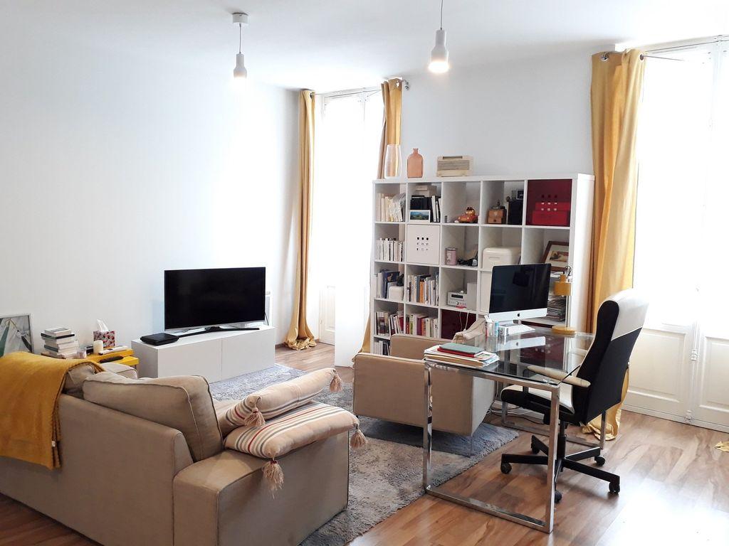 Achat appartement 2pièces 54m² - Vichy