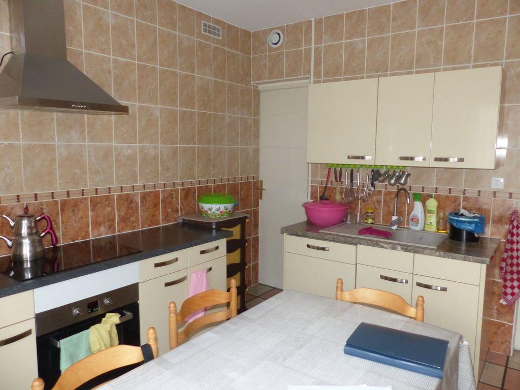 Achat appartement 4pièces 103m² - Belley