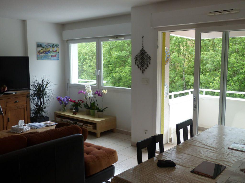 Achat appartement 3pièces 68m² - Ambléon