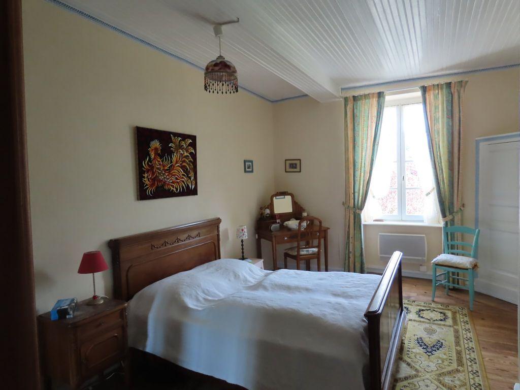 Achat maison 2 chambre(s) - Échassières