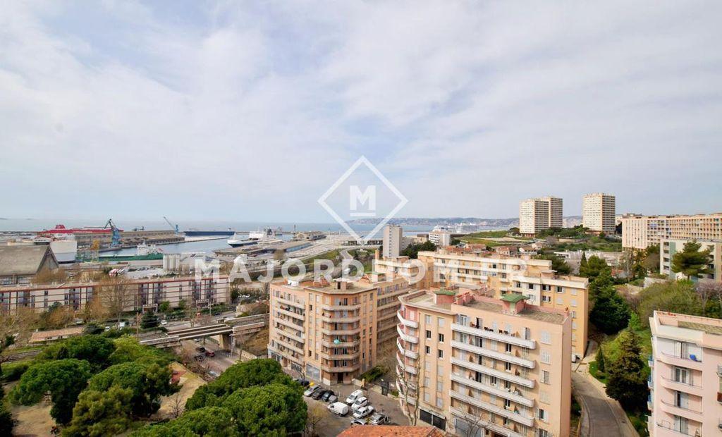 Achat appartement 3pièces 50m² - Marseille 15ème arrondissement