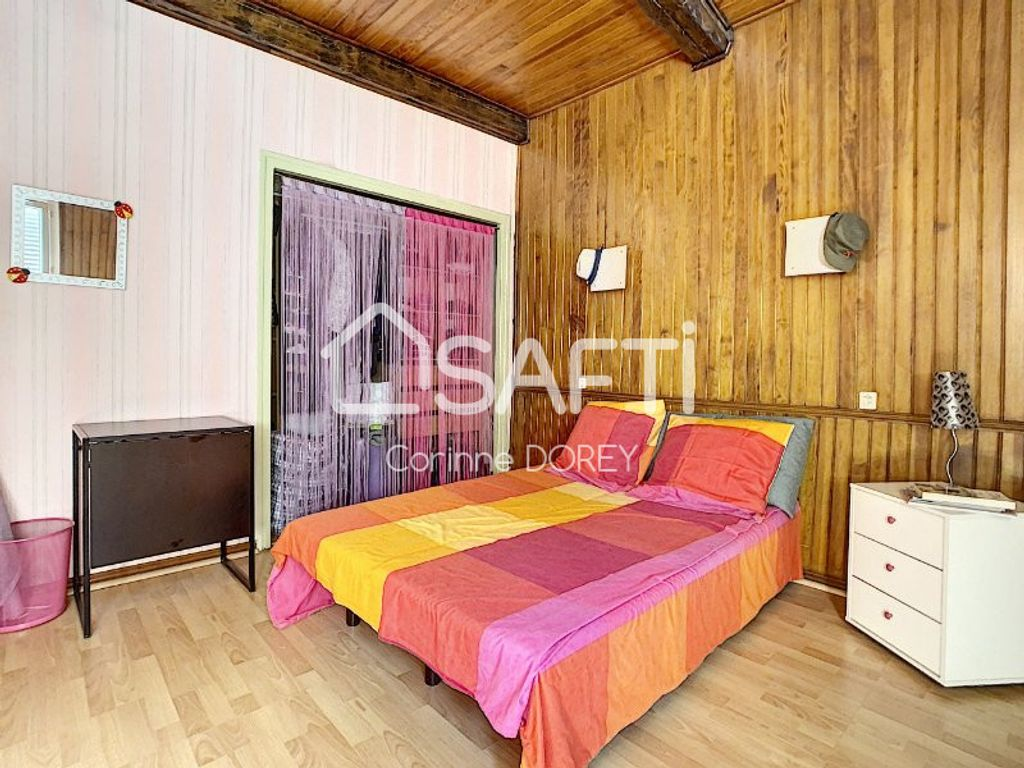Achat maison 4 chambre(s) - Uchaud