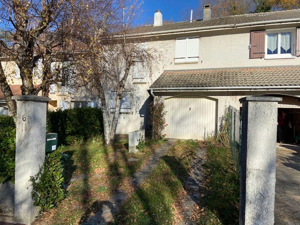Achat maison 4chambres 121m² - Limoges