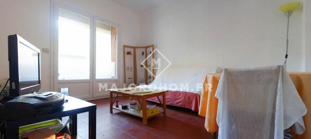 Achat appartement 2pièces 47m² - Marseille 4ème arrondissement