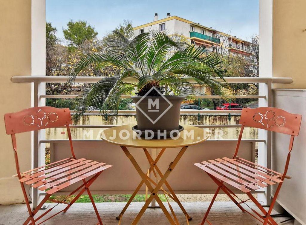 Achat appartement 4pièces 70m² - Marseille 4ème arrondissement