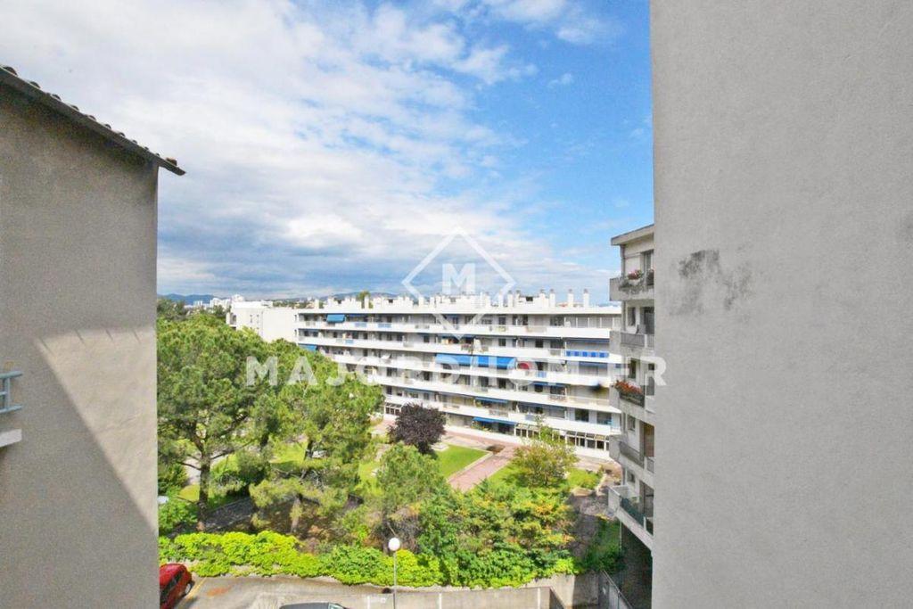 Achat appartement 4pièces 99m² - Marseille 4ème arrondissement