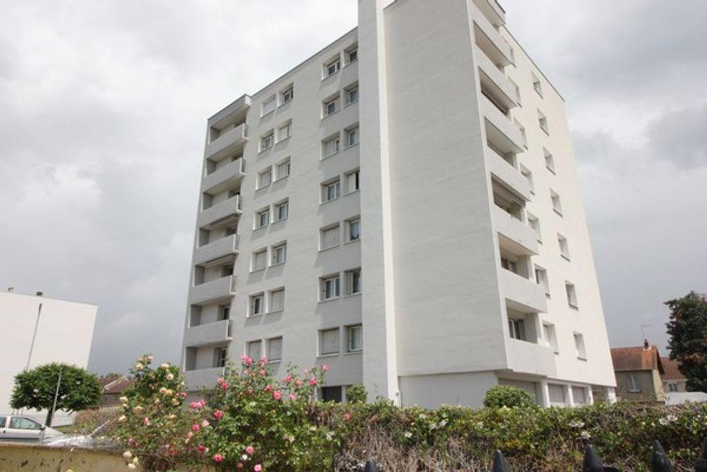 Achat appartement 3pièces 62m² - Cusset