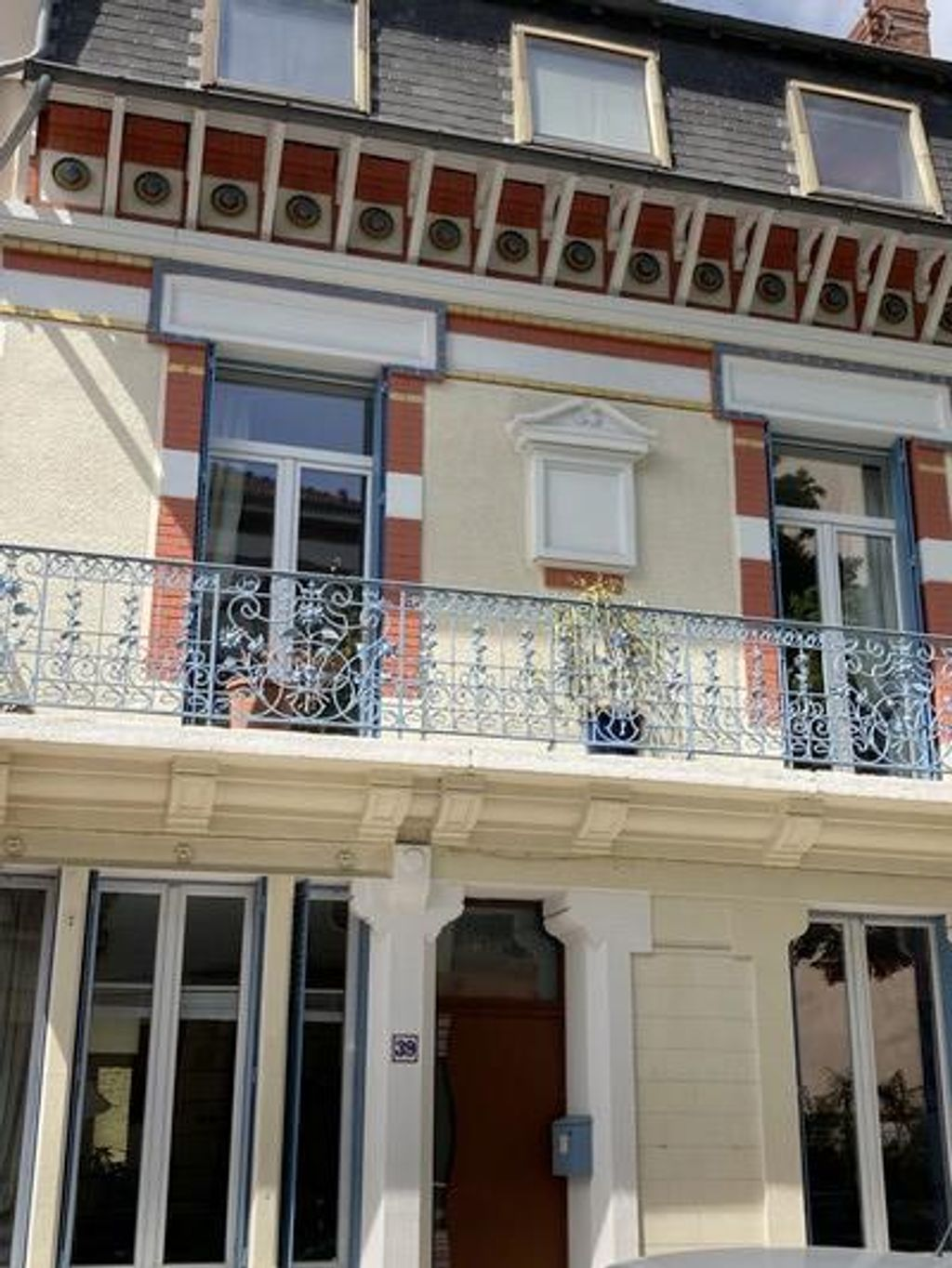 Achat maison 4chambres 170m² - Vichy