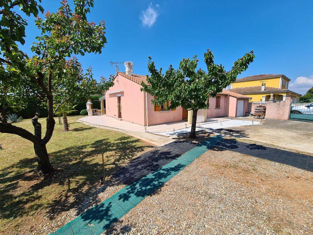 Achat maison 3chambres 102m² - Saint-Marcel-lès-Valence