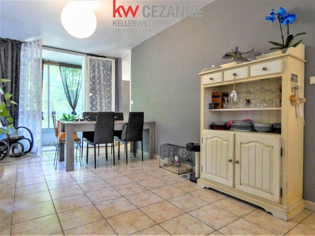 Achat appartement 4pièces 88m² - Marseille 15ème arrondissement