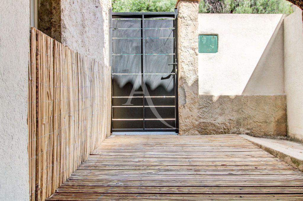 Achat appartement 2pièces 39m² - Toulon