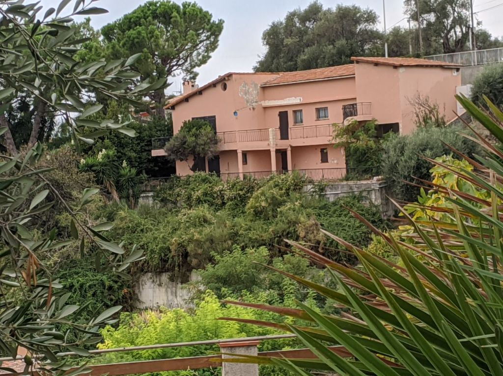 Achat maison 3chambres 135m² - Nice