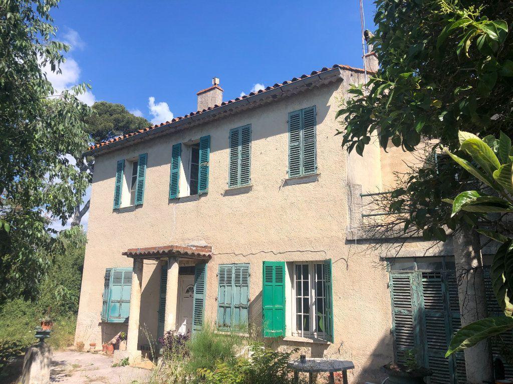Achat maison 5chambres 192m² - Toulon