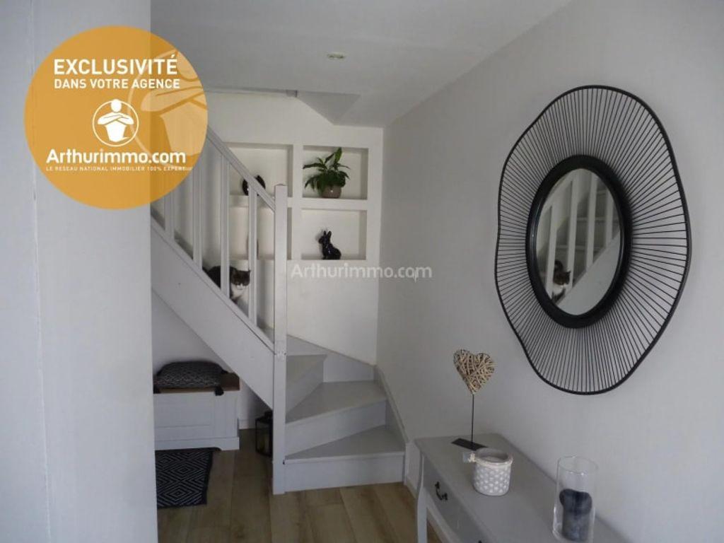 Achat maison 2chambres 90m² - Le Havre