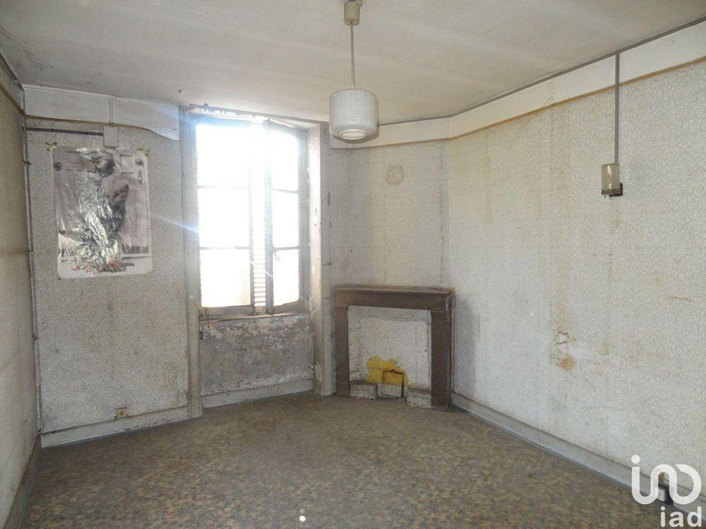 Achat appartement 3pièces 37m² - Montmerle-sur-Saône