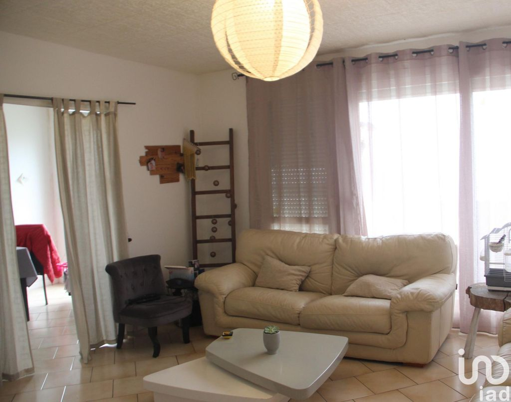 Achat appartement 4pièces 83m² - Amiens