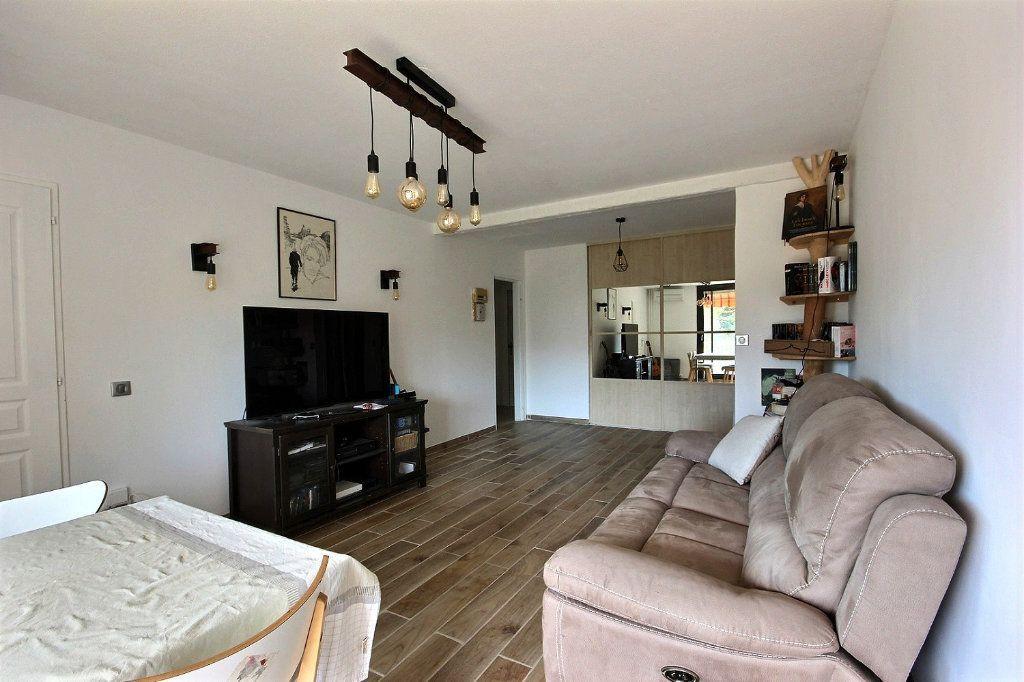 Achat appartement 4pièces 78m² - Marseille 12ème arrondissement