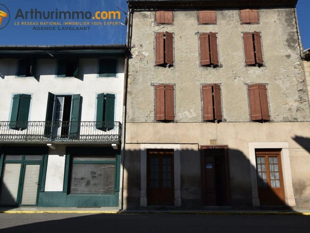 Achat appartement 5pièces 145m² - Bélesta
