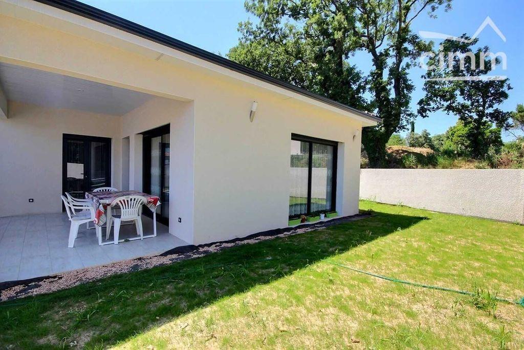 Achat maison 3chambres 115m² - Montboucher-sur-Jabron
