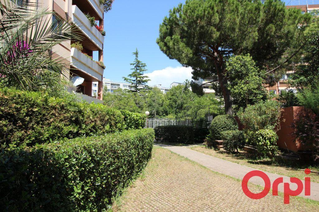 Achat duplex 3pièces 72m² - Marseille 8ème arrondissement