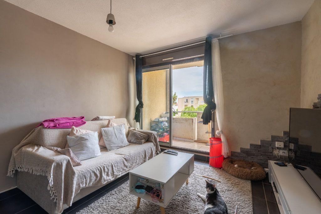 Achat appartement 2pièces 37m² - Montpellier