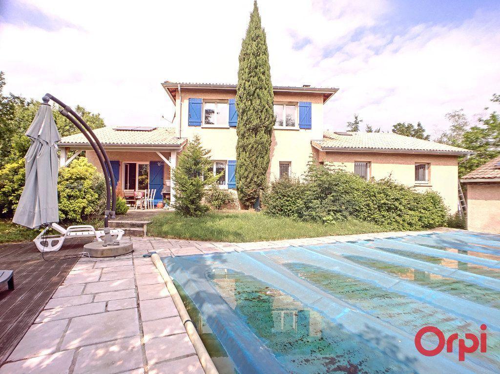 Achat maison 4chambres 140m² - Saint-Didier-de-Formans