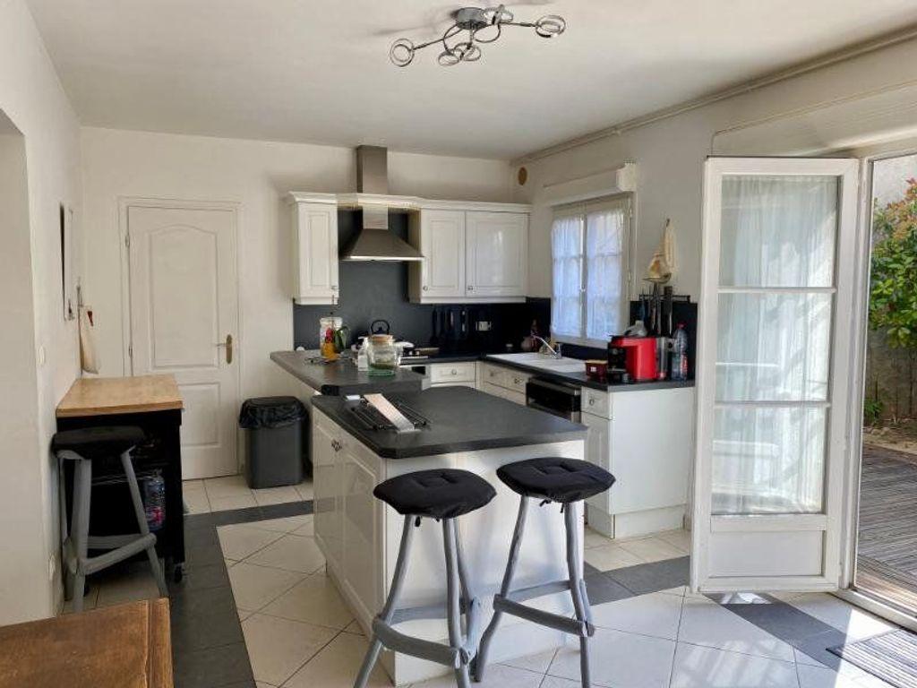 Achat maison 4chambres 155m² - Saint-Quentin