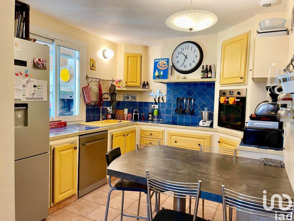 Achat maison 4 chambre(s) - Sauveterre
