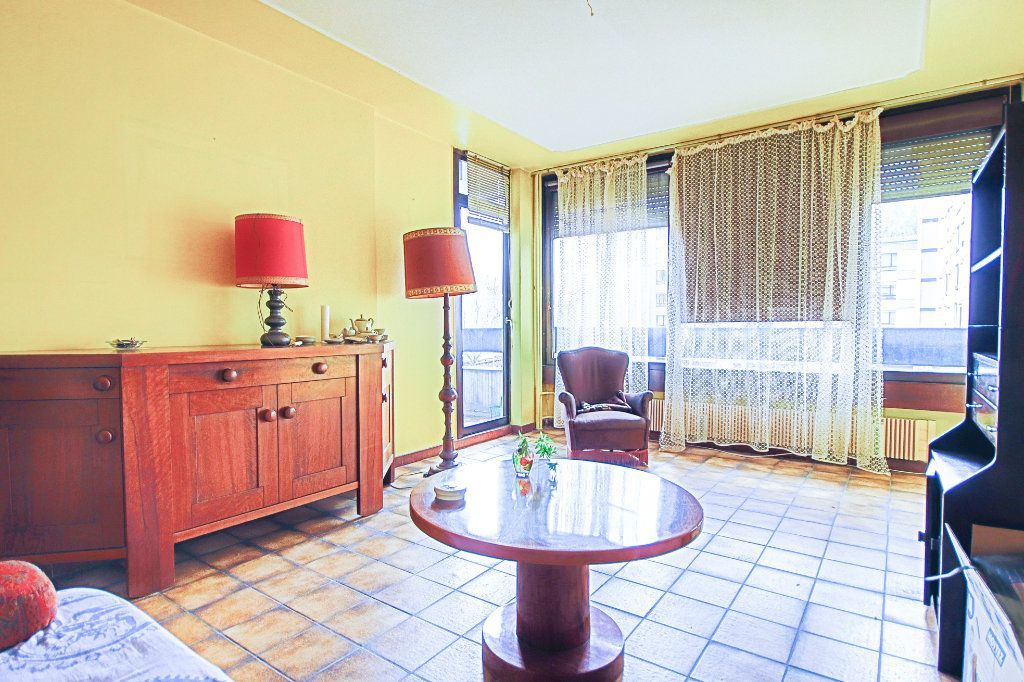 Achat appartement 4pièces 79m² - Annecy