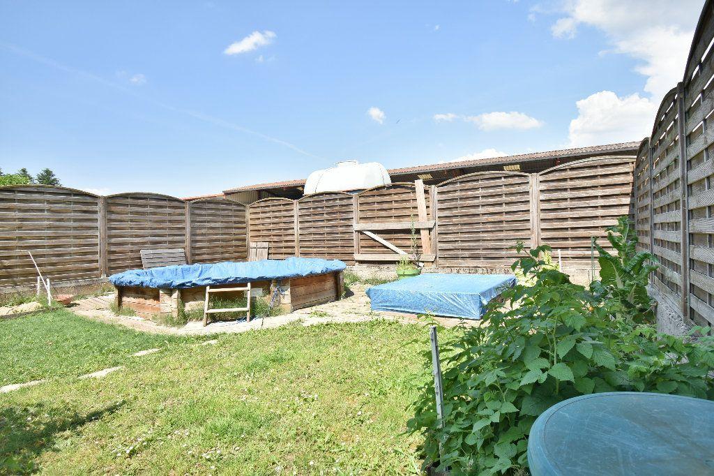 Achat maison 4chambres 132m² - Charnoz-sur-Ain