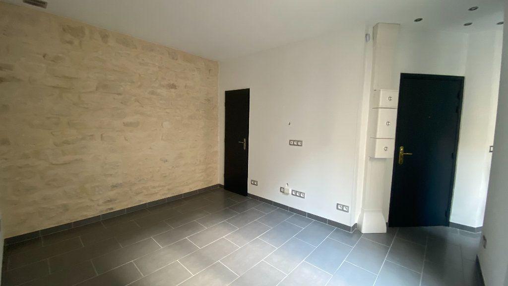 Achat appartement 2pièces 29m² - Paris 19ème arrondissement