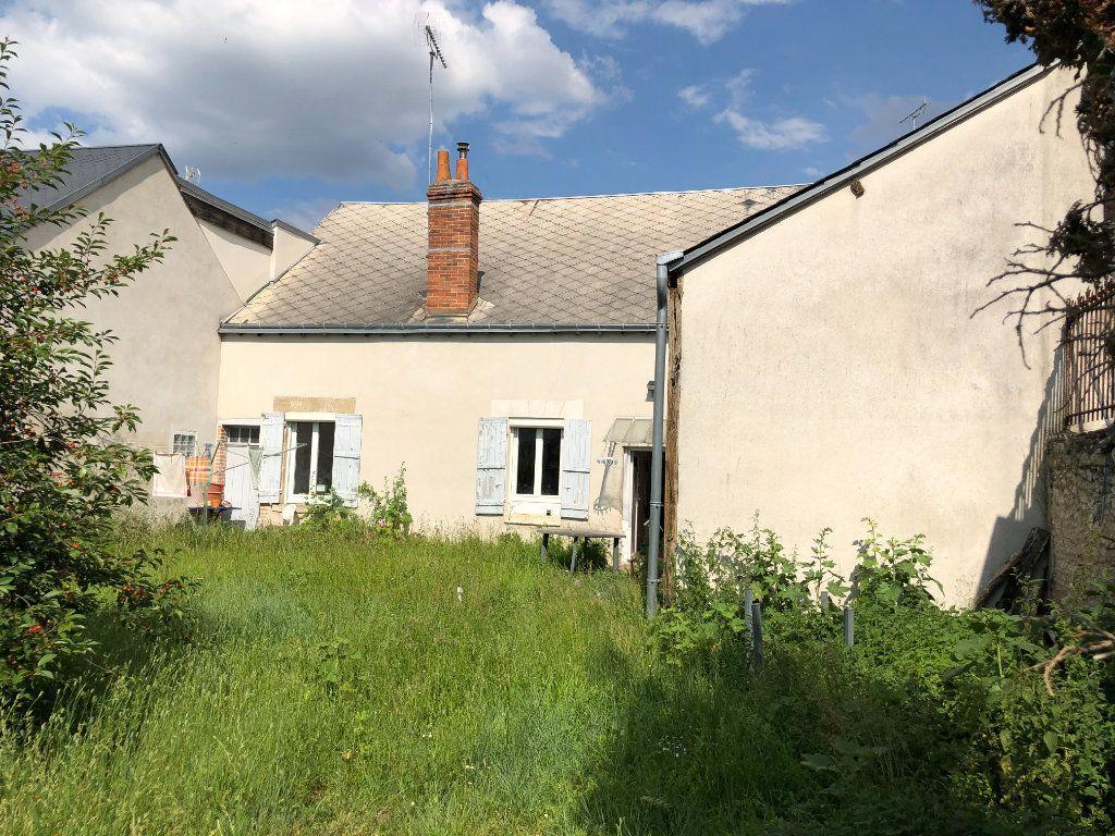 Achat maison 2chambres 83m² - Orléans