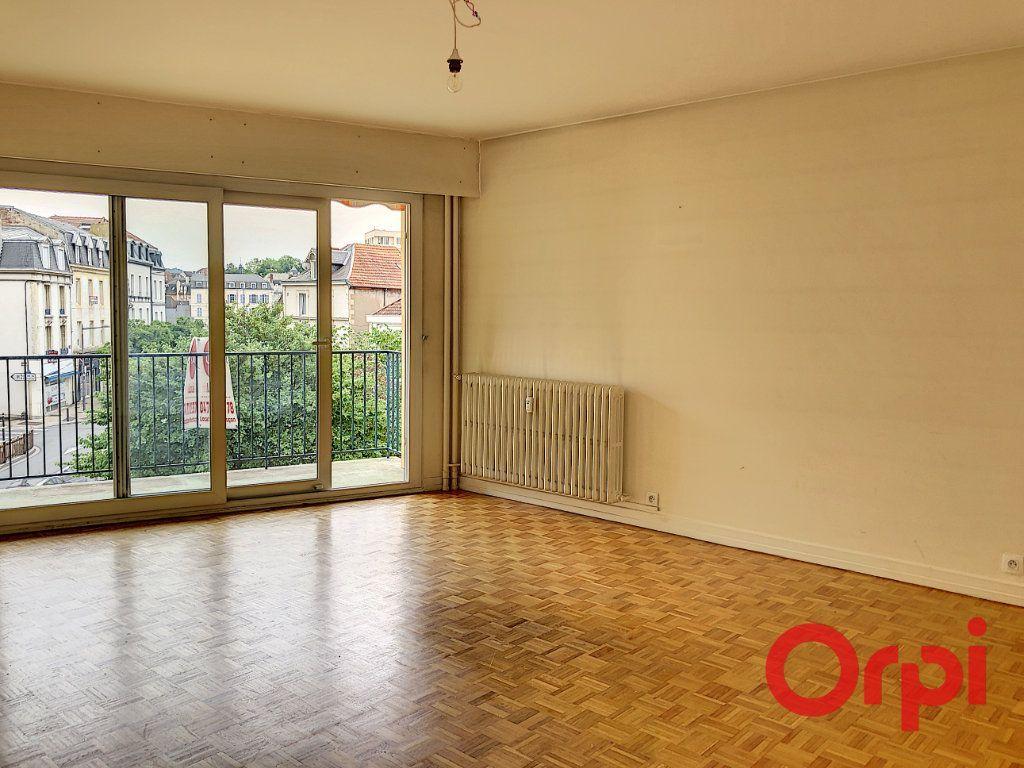 Achat appartement 3pièces 74m² - Montluçon