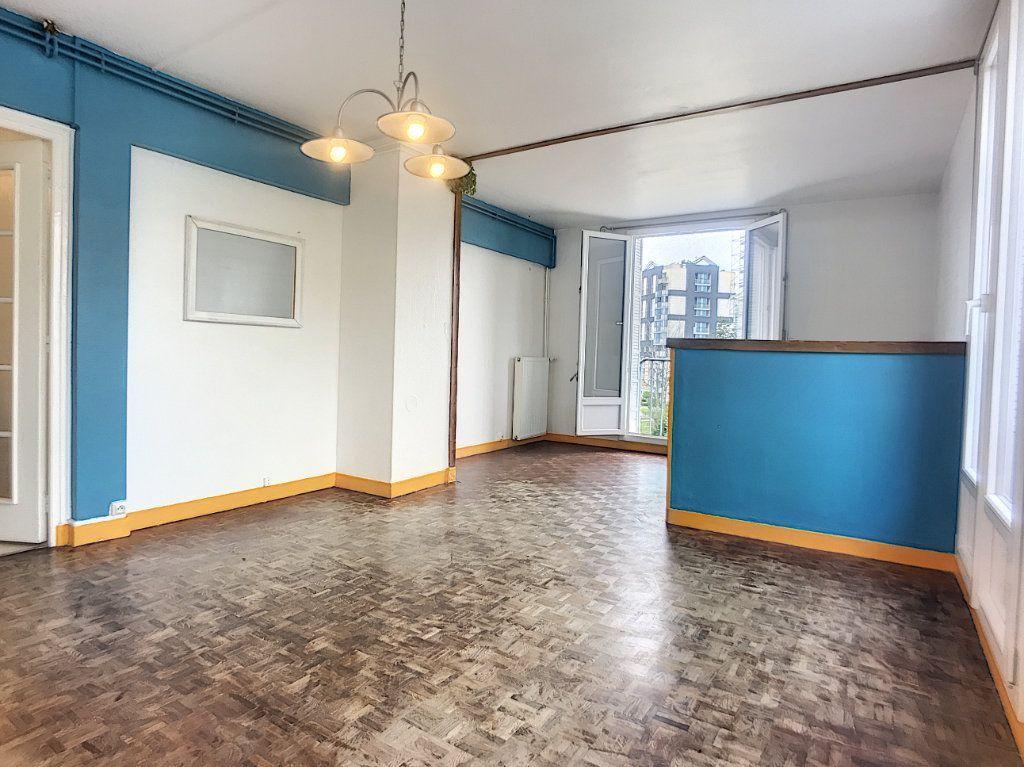 Achat appartement 3pièces 66m² - Moulins