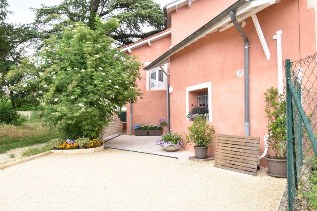 Achat maison 5chambres 195m² - Saint-Paul-lès-Romans