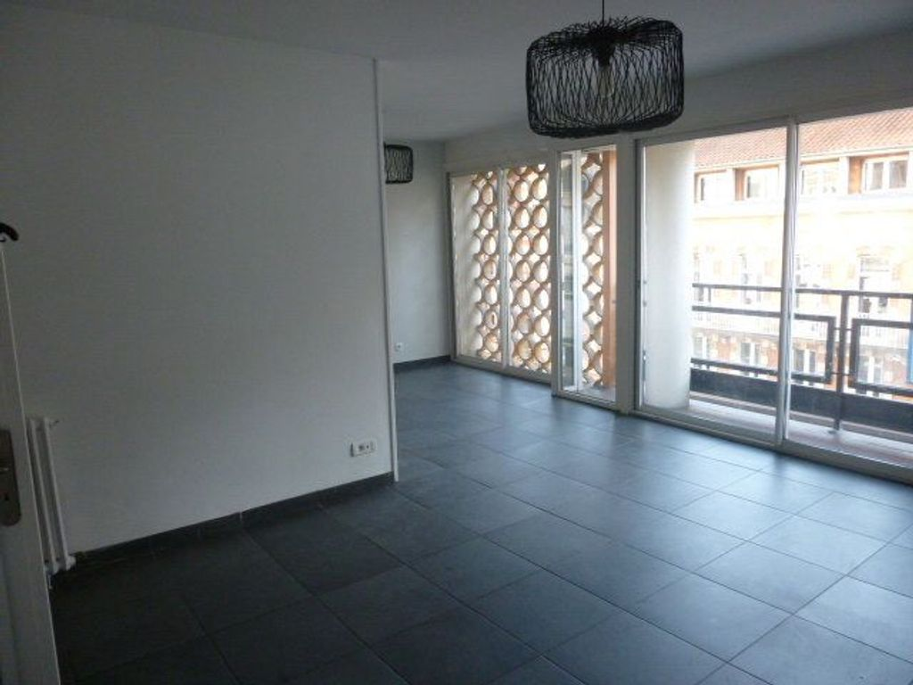Achat appartement 3pièces 65m² - Tarbes