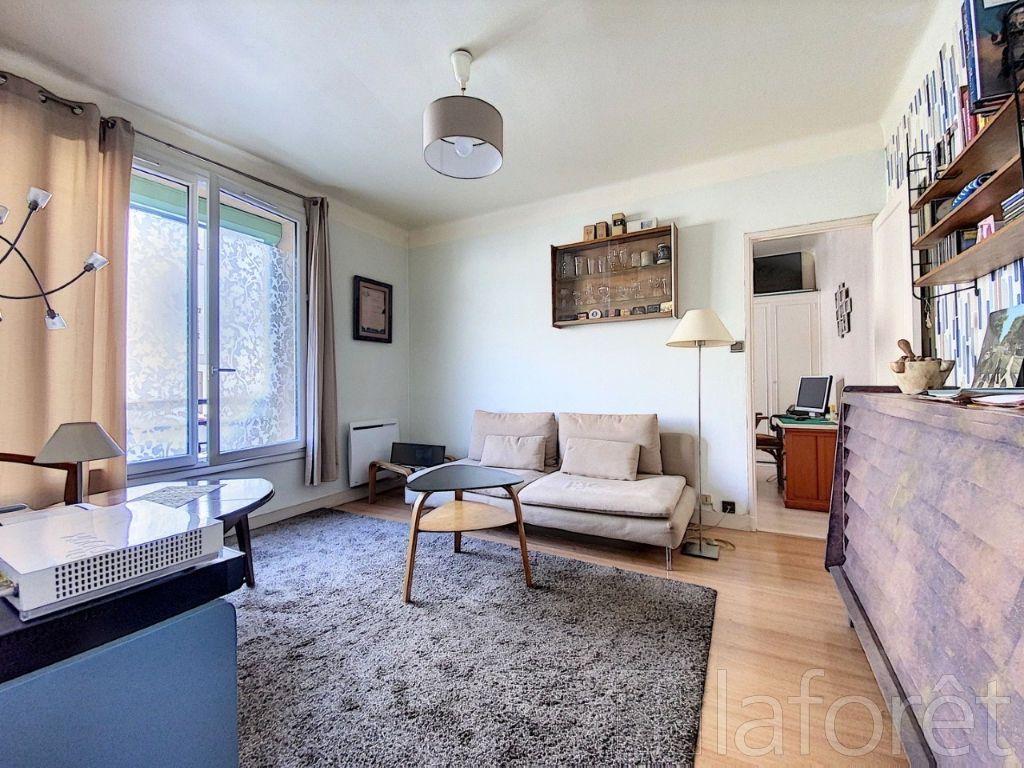 Achat appartement 2pièces 43m² - Marseille 8ème arrondissement