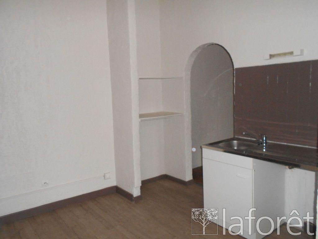 Achat appartement 2pièces 27m² - Vienne