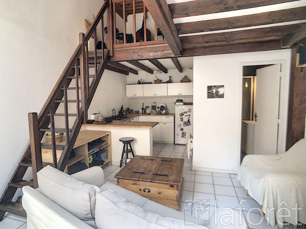 Achat appartement 2pièces 39m² - Lyon 4ème arrondissement
