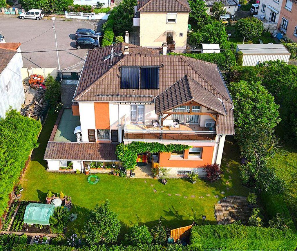 Achat maison 5chambres 226m² - Strasbourg