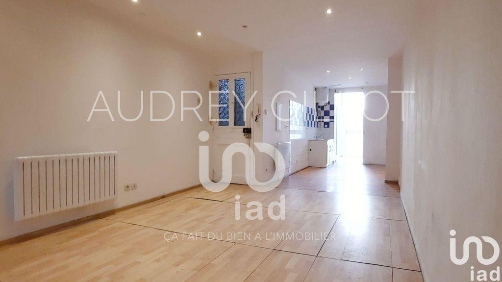 Achat appartement 2pièces 60m² - Saint-Vallier