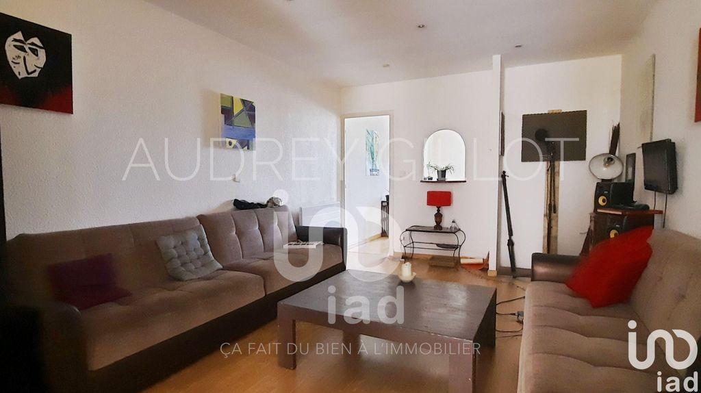 Achat appartement 2pièces 55m² - Saint-Vallier