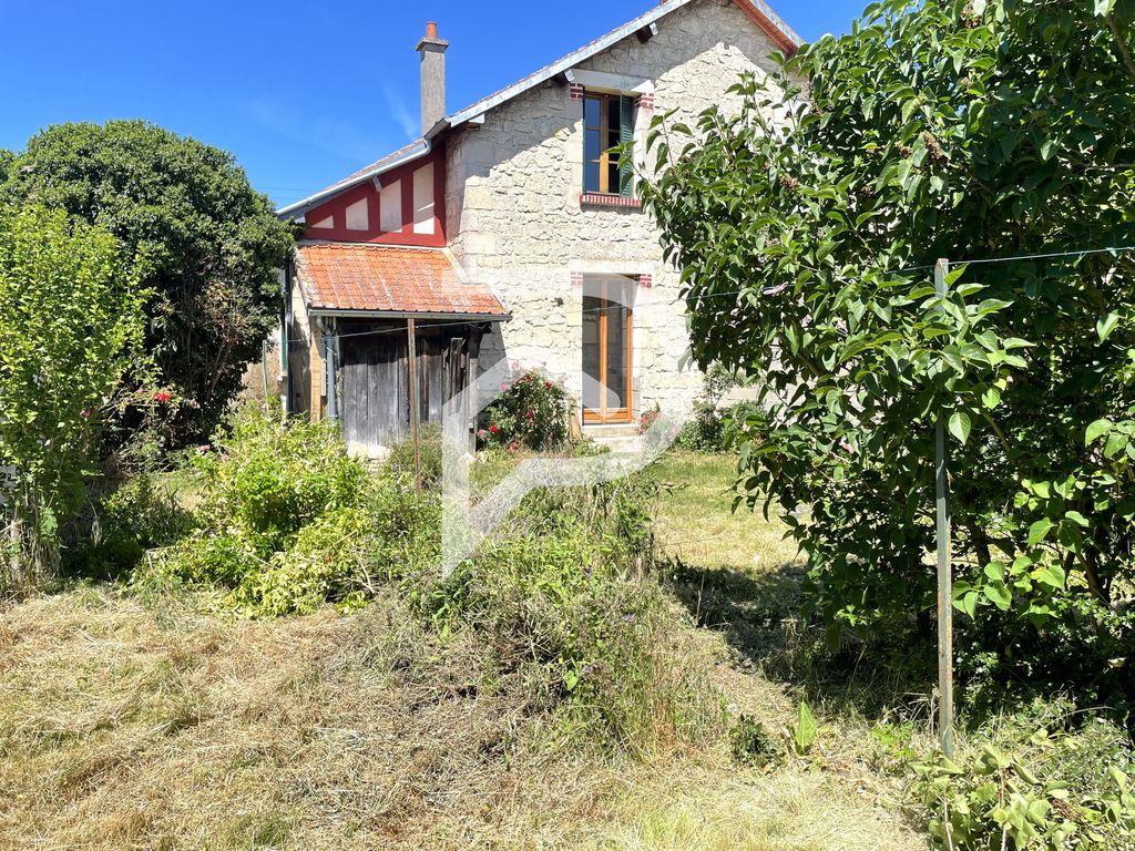 Achat maison 2chambres 65m² - Soissons