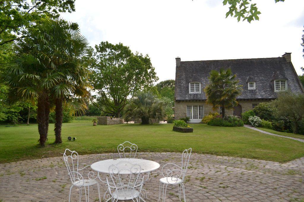 Achat maison 6chambres 189m² - Rennes