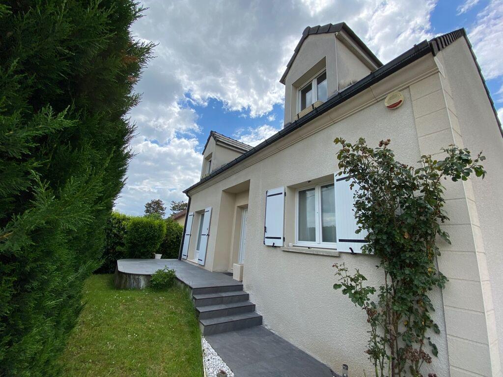 Achat maison 4chambres 126m² - Dijon
