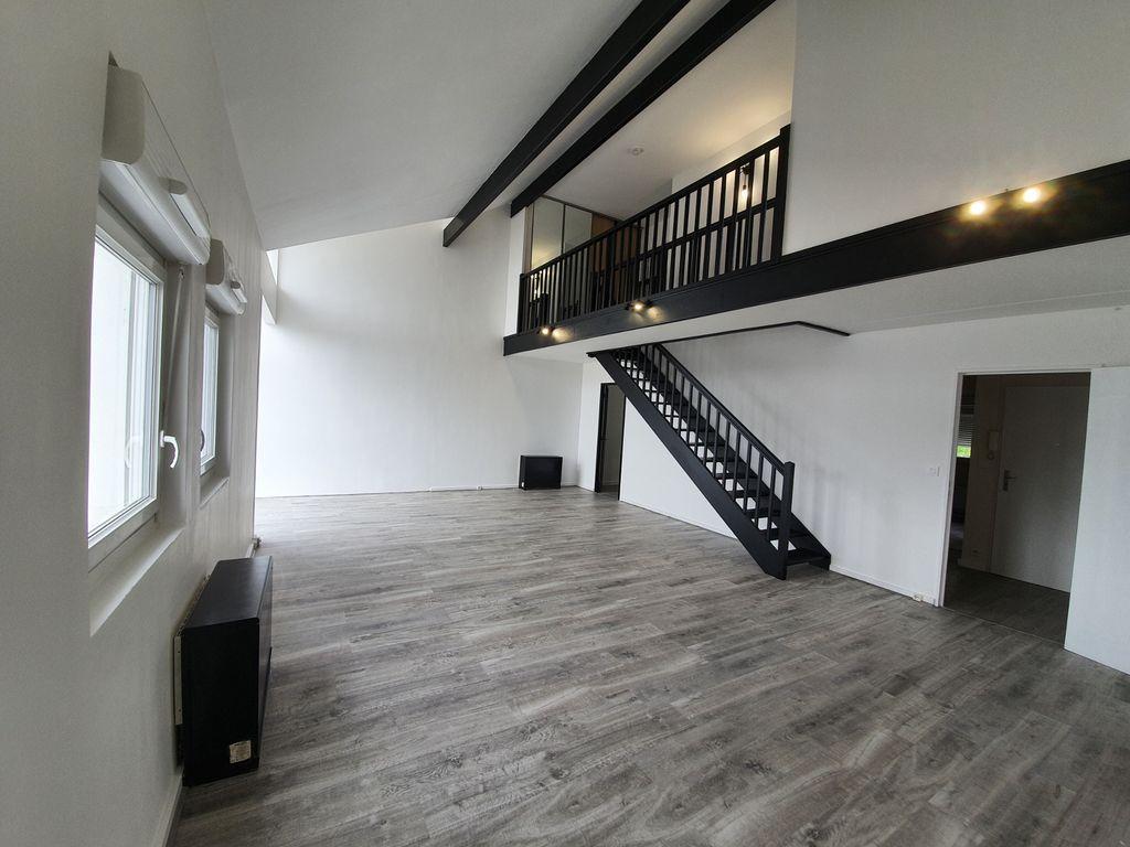 Achat appartement 5pièces 99m² - Angers