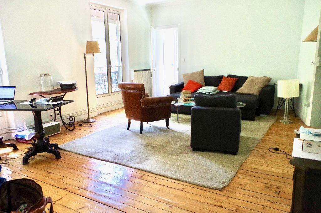 Achat appartement 2pièces 63m² - Paris 7ème arrondissement