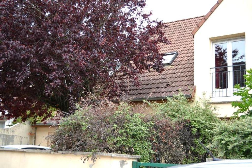 Achat maison 4chambres 110m² - Dijon